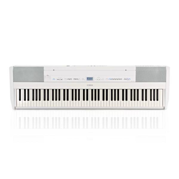 Yamaha P515-Portable Digital Piano White