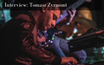 Interview: Tomasz Zyrmont