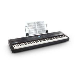 Alesis Recital Pro 88 Note Digital Piano