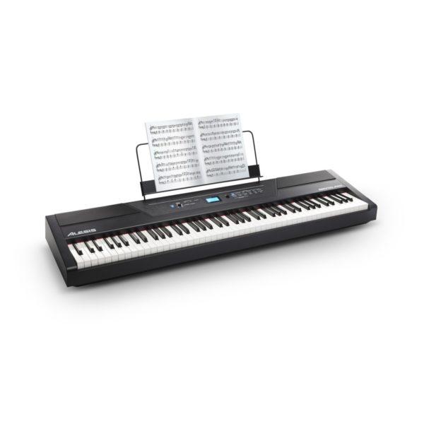 Alesis Recital Pro 88 Note Digital Piano