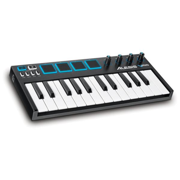 Alesis V Mini 25-Key MIDI Keyboard Controller