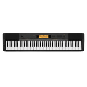 Casio CDP 230R Digital Piano Black