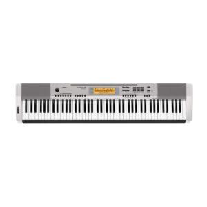 Casio CDP 230R Digital Piano Silver