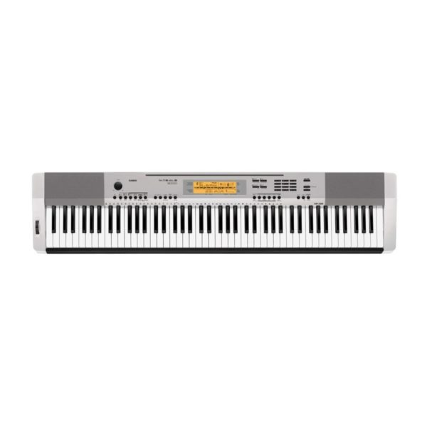 Casio CDP 230R Digital Piano Silver