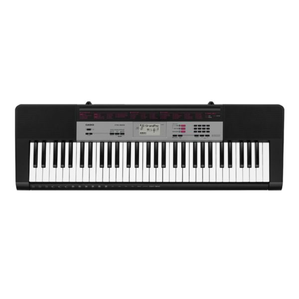 Casio CTK-1500 Portable Keyboard