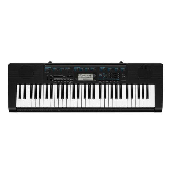 Casio CTK-2300 Portable Keyboard Black