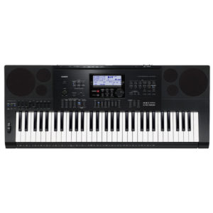 Casio CTK 7200 Portable Keyboard