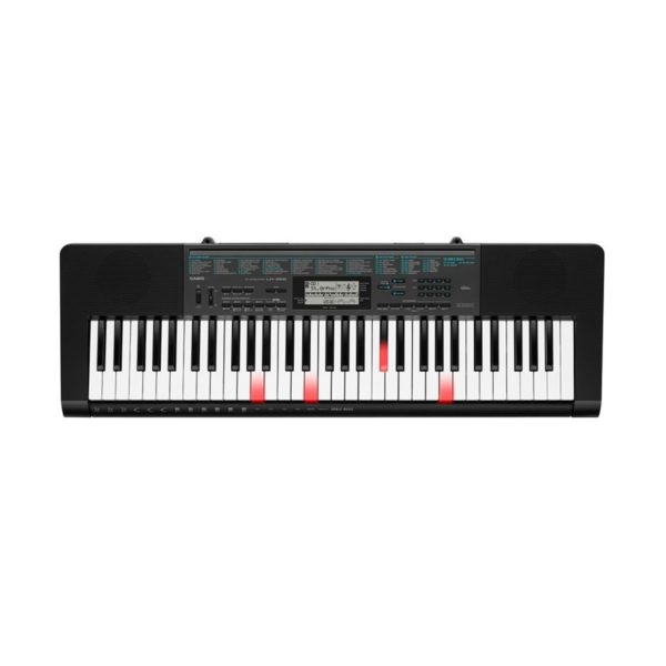 Casio LK-266 Portable Keyboard Black