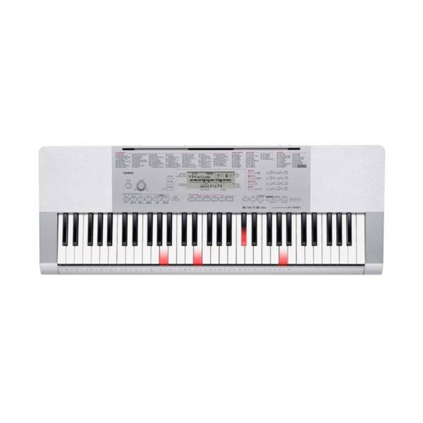 Casio LK-280 Key Lighting Keyboard