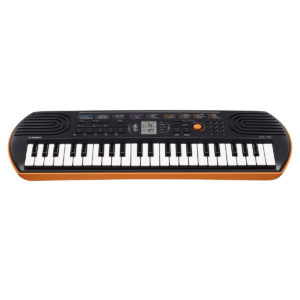 Casio SA 76 Mini 44 Key Portable Keyboard