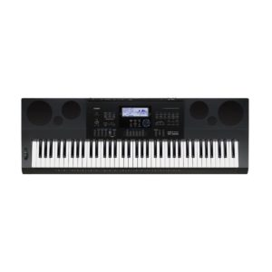 Casio WK-6600 Portable Keyboard Black