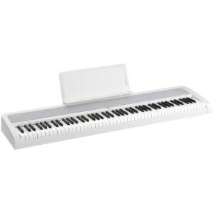 Korg B1 Digital Piano White