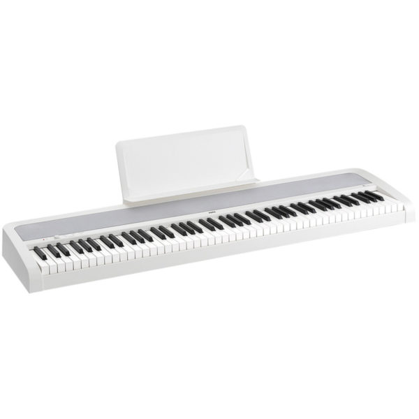 Korg B1 Digital Piano White