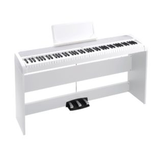 Korg B1SP Digital Piano White