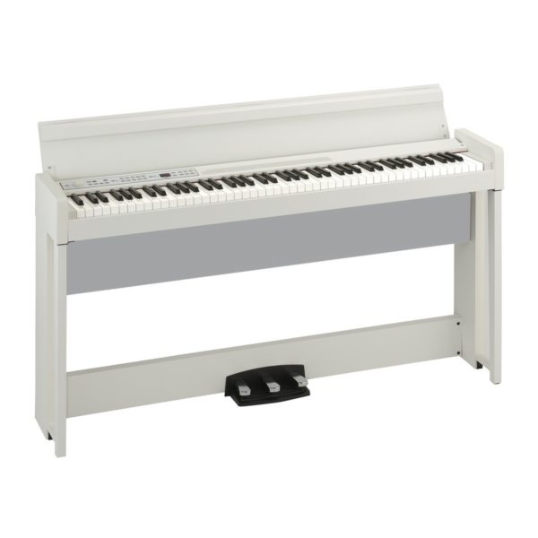 Korg C1 Air Digital Piano White