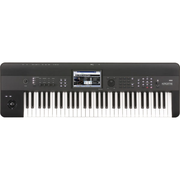 Korg KROME-61 61 Key Music Workstation