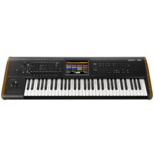 Korg Kronos 61 Music Workstation