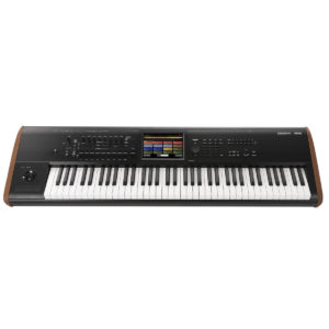 Korg Kronos 73 2015 Music Workstation