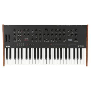 Korg Prologue Polyphonic Analogue Synthesizer 8 Voice