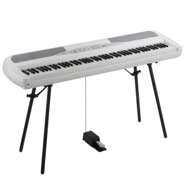 Korg SP-280 Digital Stage Piano White