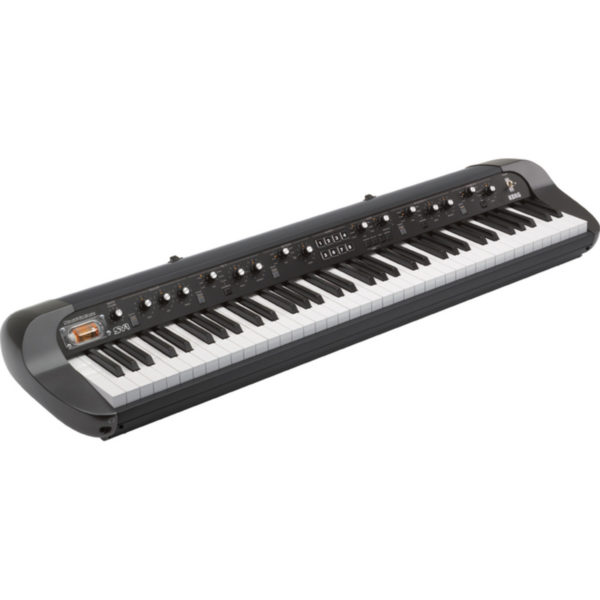 Korg SV1 73 Note Stage Vintage Piano Black