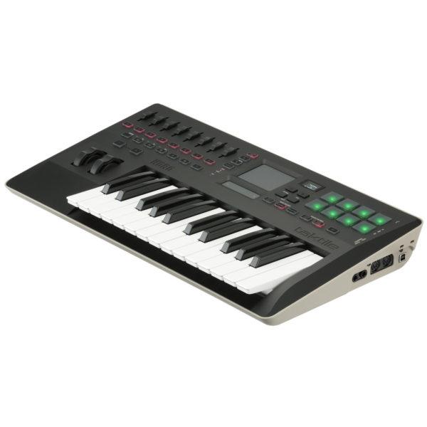 Korg Taktile 25 Key USB/MIDI Controller Keyboard