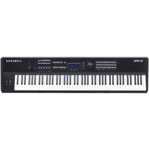 Kurzweil SP5-8 88 Note Stage Piano