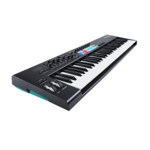 Novation LaunchKey 61 MK2 MIDI Controller Keyboard