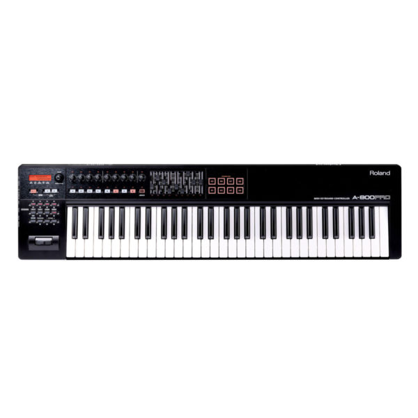Roland A-800 Pro USB MIDI Controller Keyboard