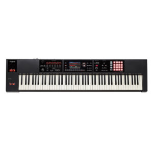 Roland FA-08 Music Workstation