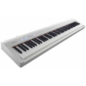 Roland FP 30 Digital Piano White