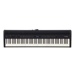 Roland FP 60 Digital Piano Black