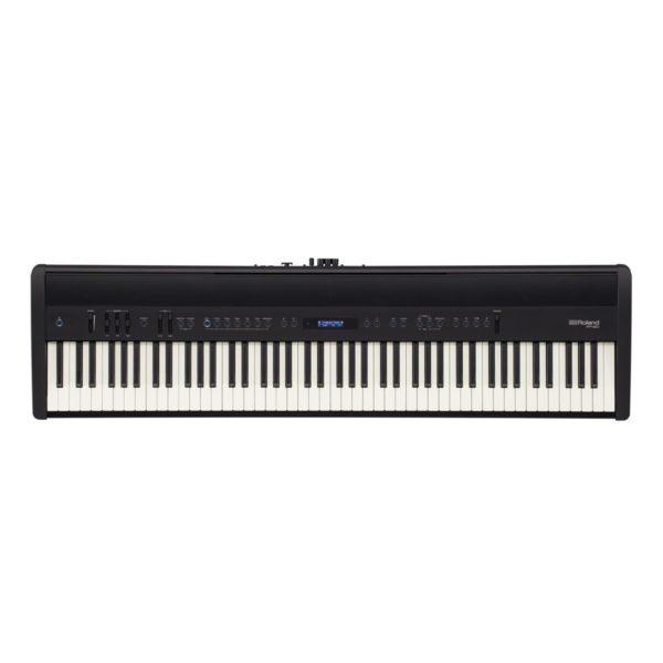 Roland FP 60 Digital Piano Black