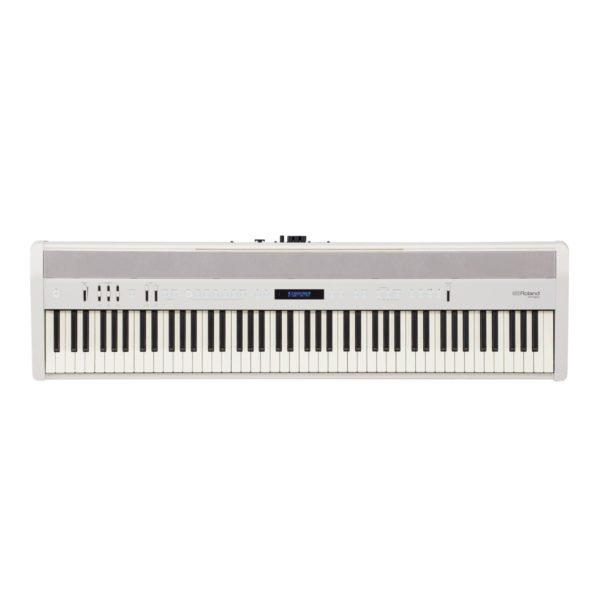 Roland FP 60 Digital Piano White