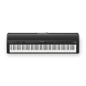 Roland FP 90 Digital Piano Black