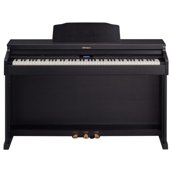 Roland HP601 Digital Piano Contemporary Black