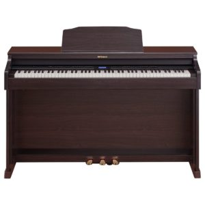 Roland HP601 Digital Piano Contemporary Rosewood