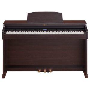 Roland HP601 Digital Piano Contemporary Rosewood