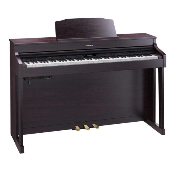 Roland HP603A Digital Piano Contemporary Rosewood