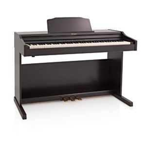 Roland RP501R Digital Piano Contemporary Rosewood