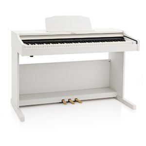 Roland RP501R Digital Piano Contemporary White