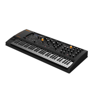 Studiologic Sledge 2.0 61 Key Synthesizer Black