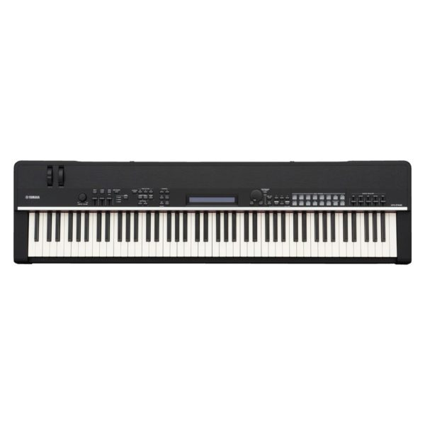Yamaha CP4 Digital Stage Piano Black