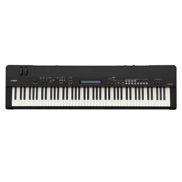 Yamaha CP40 Digital Stage Piano Black