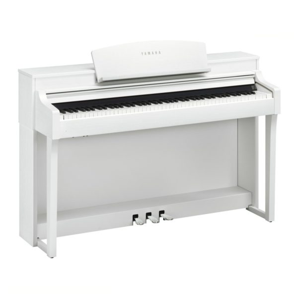 Yamaha Clavinova CSP 150 Digital Piano Satin White