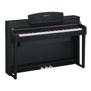 Yamaha Clavinova CSP 170 Digital Piano Satin Black