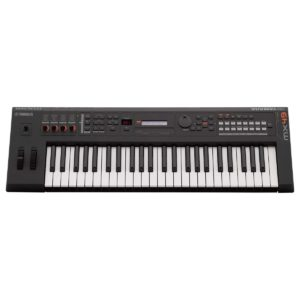 Yamaha MX49 II Music Production Synthesizer Black