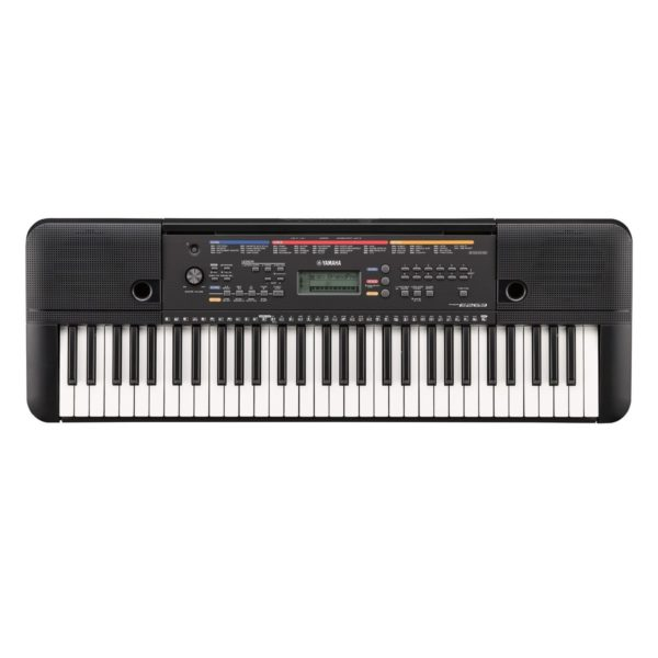 Yamaha PSR E263 Portable Keyboard Black