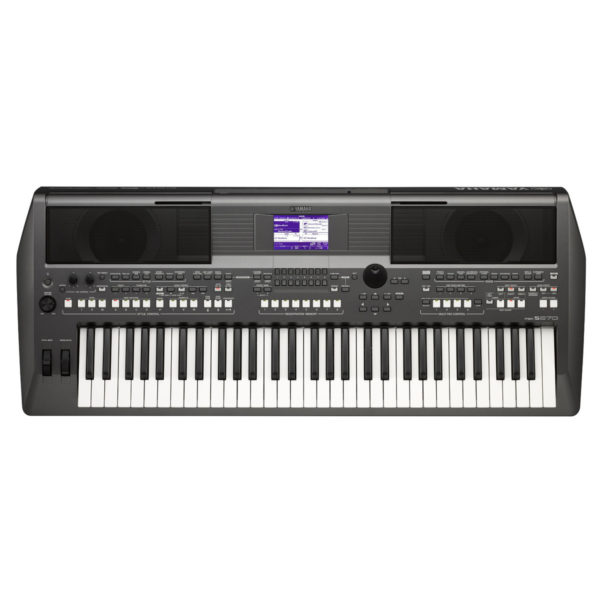 Yamaha PSR S670 Portable Workstation