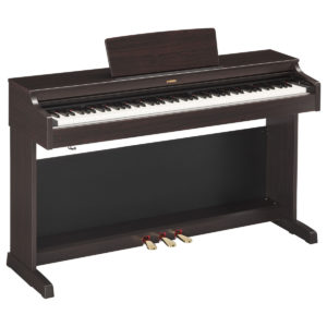 Yamaha YDP 163 Digital Piano Dark Rosewood